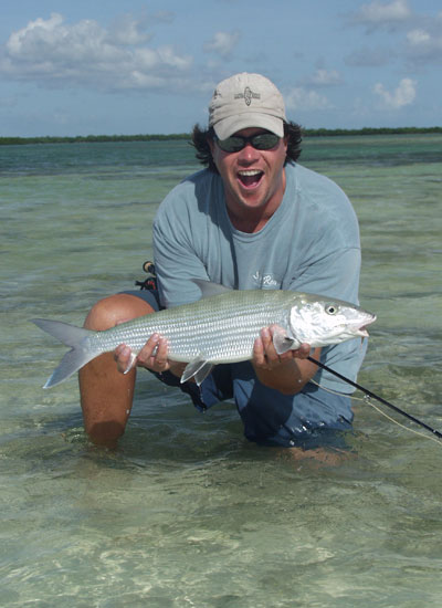 key west bonefishing lower keys u0026amp key west bone fishing bone fish 400x550